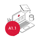 Formation certifiante A1.1