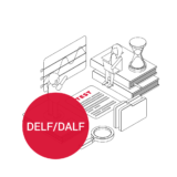 DELF/DALF Training