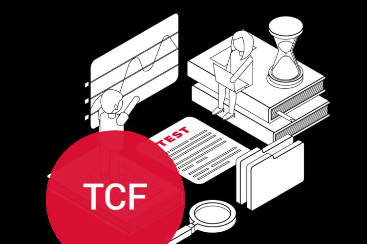 Entraînement TCF