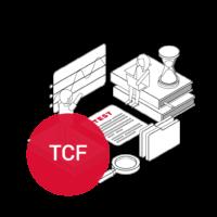 TCF training