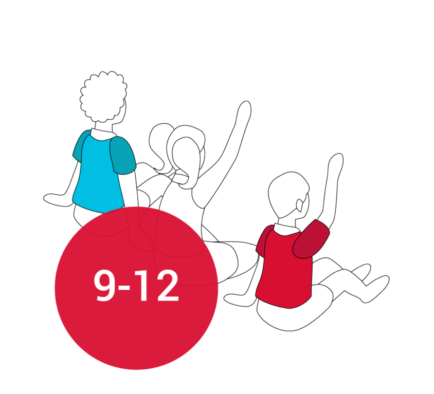 9-12 ans – FLAM