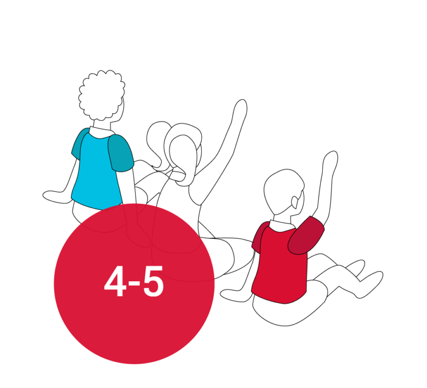 4-5 ans – FLAM