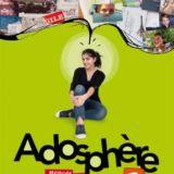 Adosphère 1 – Livre de l'élève + CD Audio