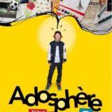 Adosphère 2 – Livre de l'élève + CD audio