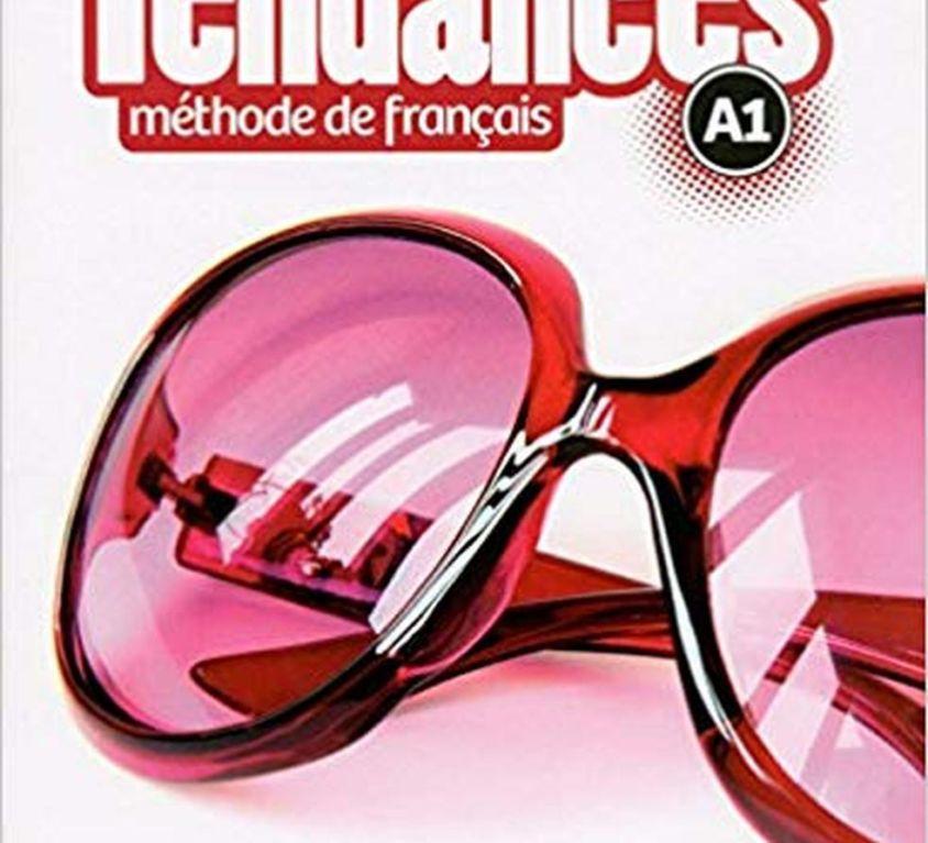 Tendances A1 (book + homework)