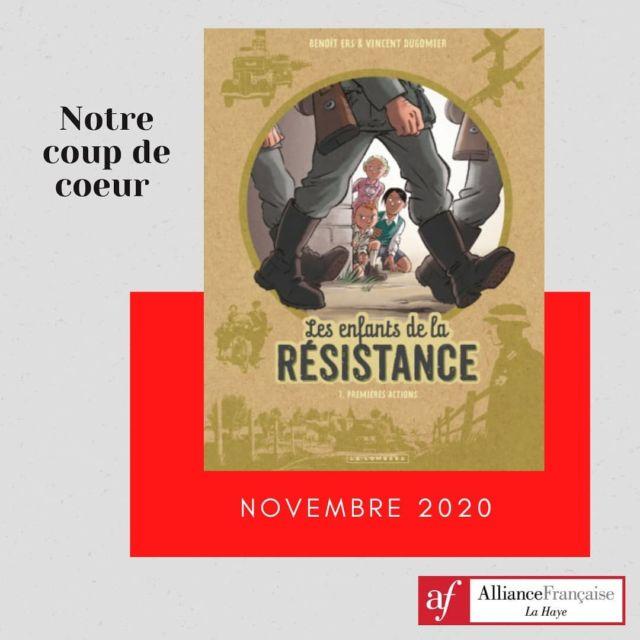 coup de coeur 1 novembre 2020