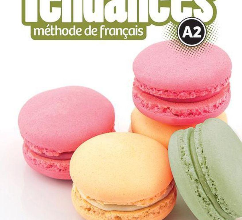 Tendances A2 (book + homework)