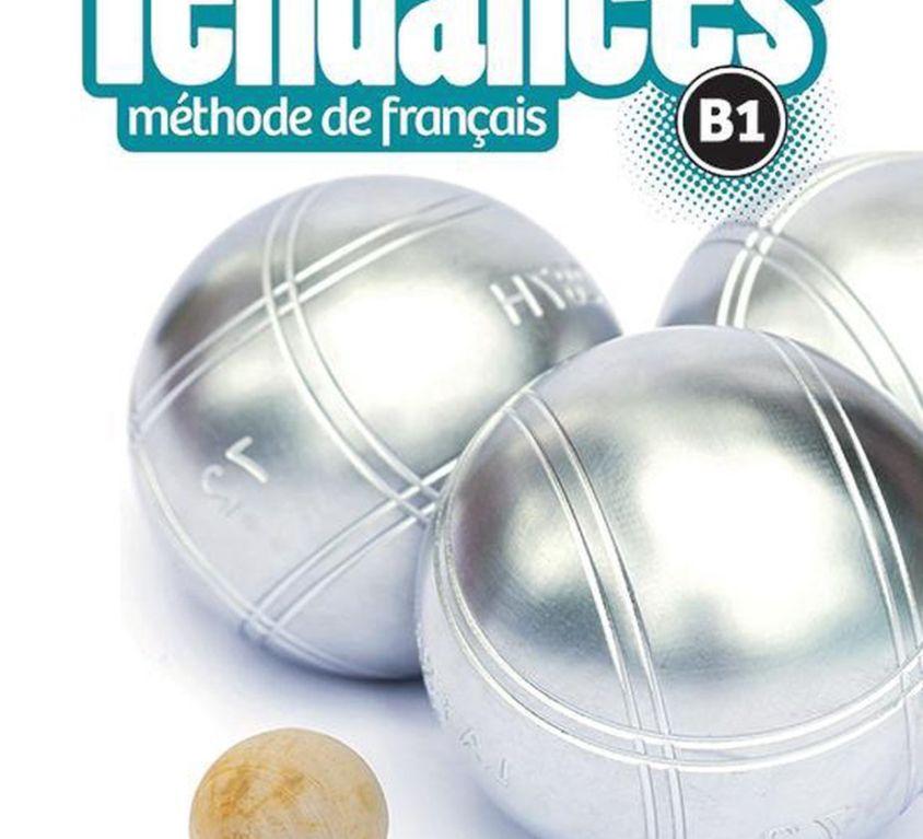 Tendances B1 (book + homework)