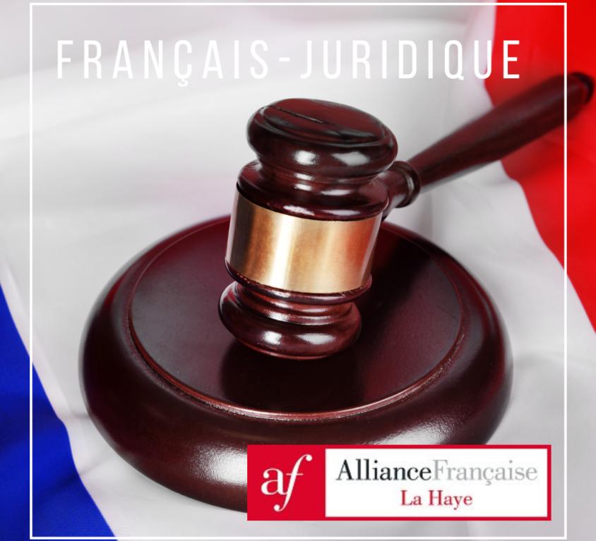 21/22 Français Juridique